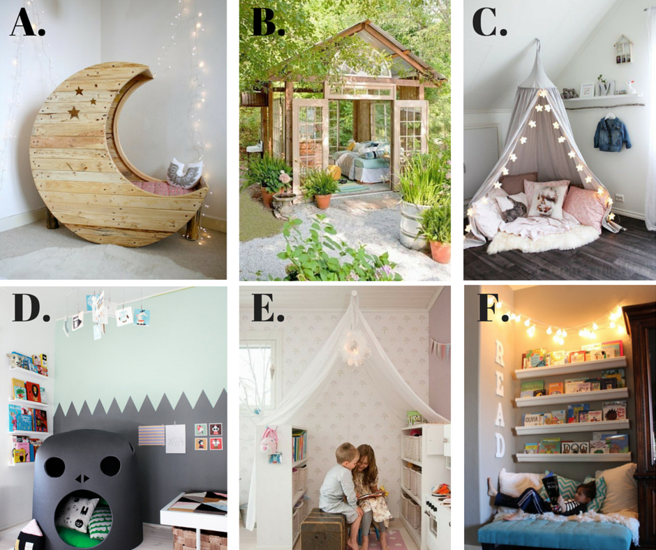 reading-nook-collage-multiple-choice
